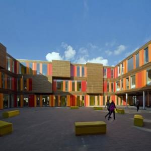 collège amsterdam
