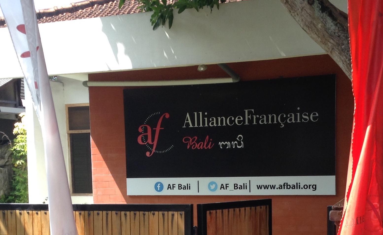 alliance-francaise-bali